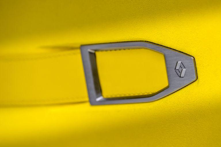 2020 Renault Morphoz concept 579526