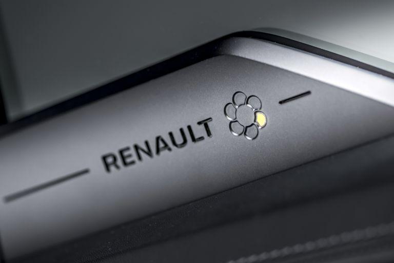 2020 Renault Morphoz concept 579527