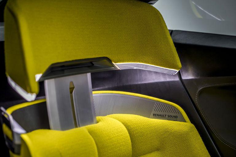 2020 Renault Morphoz concept 579539