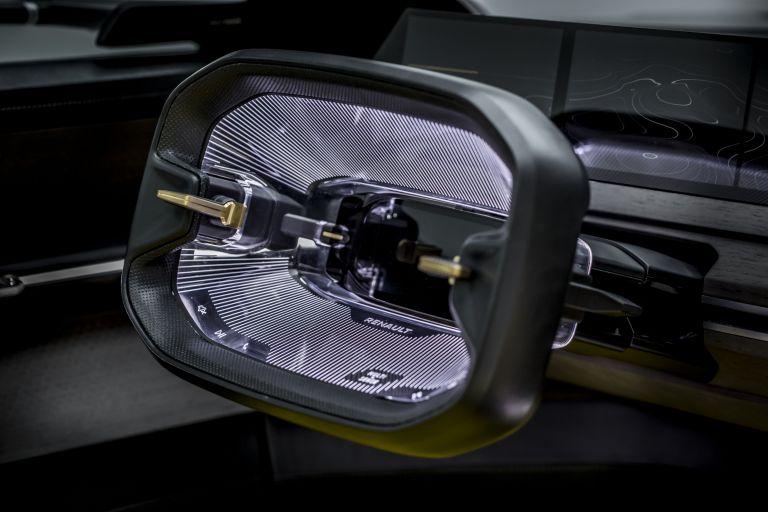 2020 Renault Morphoz concept 579545