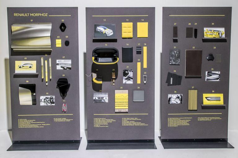2020 Renault Morphoz concept 579560