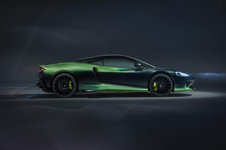 2020 McLaren GT Verdant theme by MSO 579593