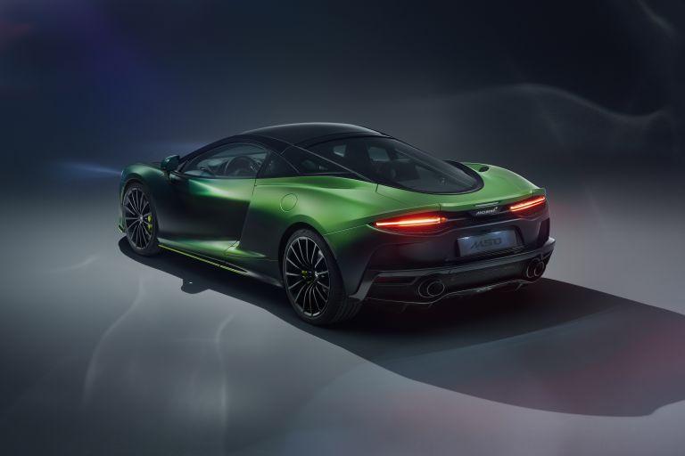 2020 McLaren GT Verdant theme by MSO 579594