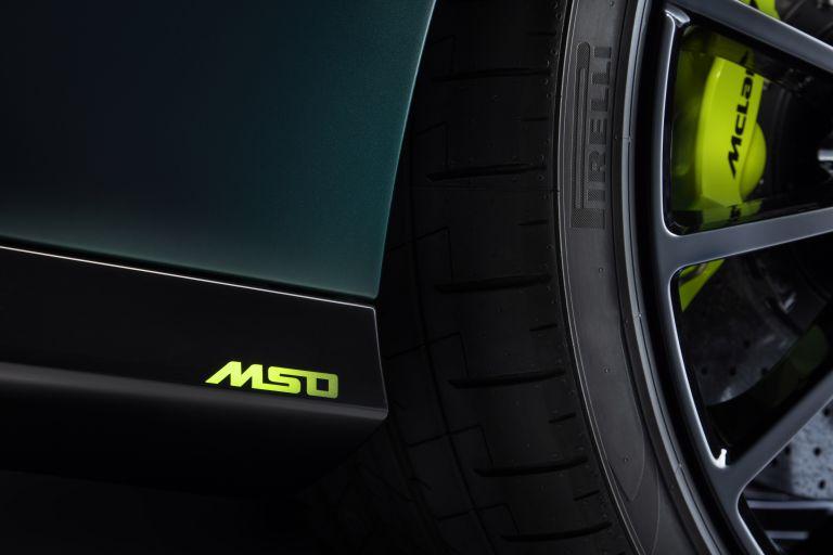 2020 McLaren GT Verdant theme by MSO 579596
