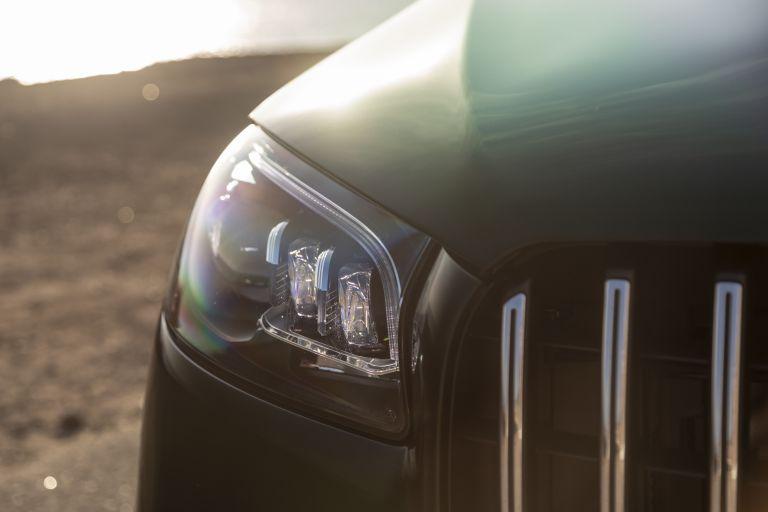 2020 Mercedes-AMG GLS 63 4Matic+ - USA version 579671