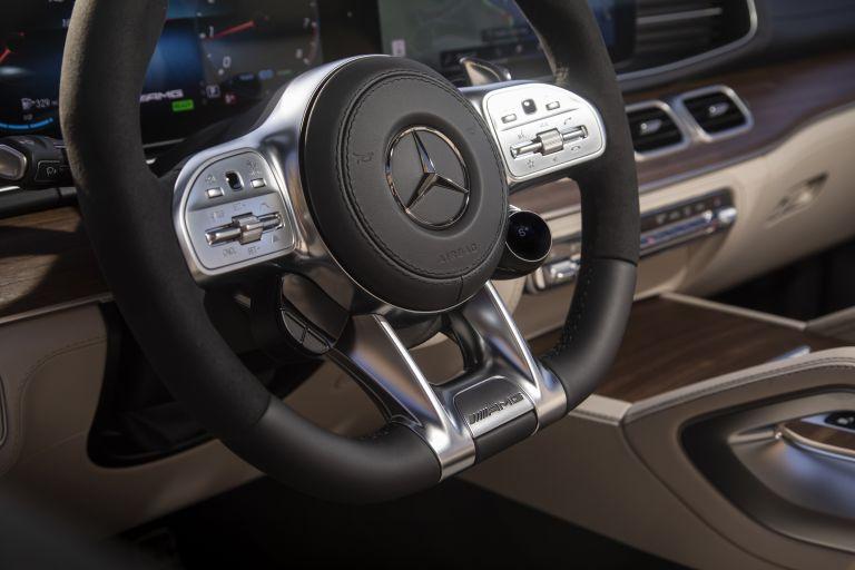 2020 Mercedes-AMG GLS 63 4Matic+ - USA version 579689