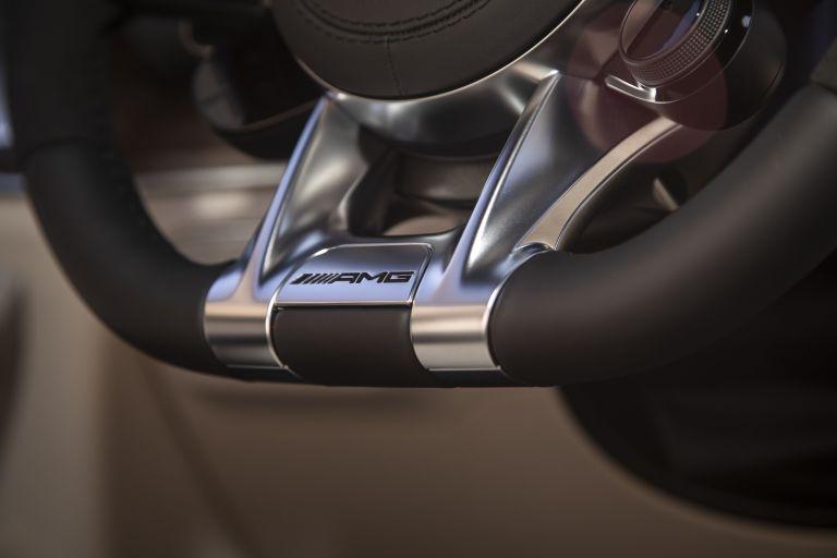 2020 Mercedes-AMG GLS 63 4Matic+ - USA version 579691