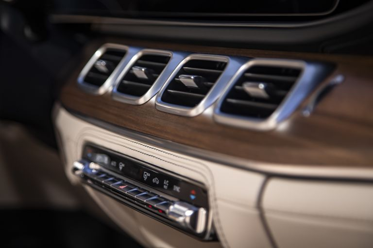 2020 Mercedes-AMG GLS 63 4Matic+ - USA version 579696