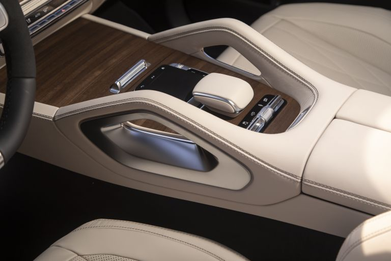 2020 Mercedes-AMG GLS 63 4Matic+ - USA version 579697