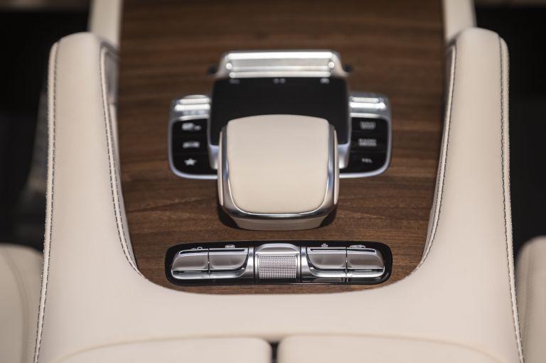 2020 Mercedes-AMG GLS 63 4Matic+ - USA version 579700