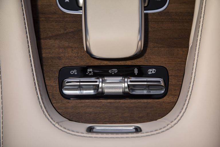 2020 Mercedes-AMG GLS 63 4Matic+ - USA version 579701