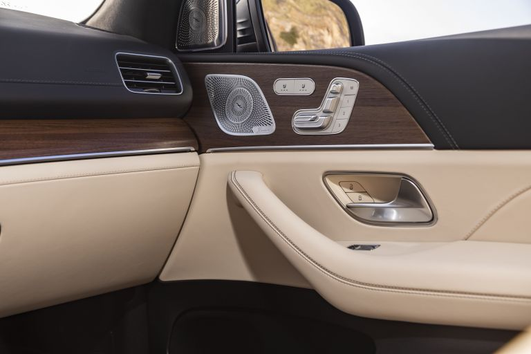 2020 Mercedes-AMG GLS 63 4Matic+ - USA version 579702