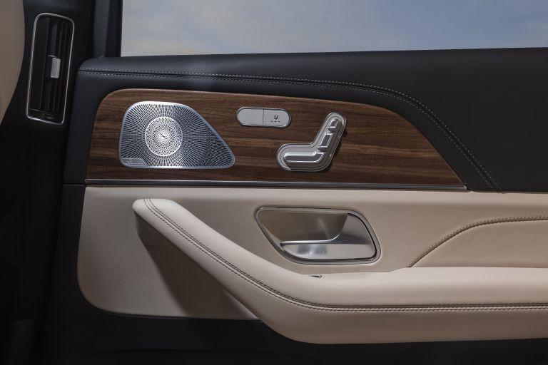 2020 Mercedes-AMG GLS 63 4Matic+ - USA version 579703