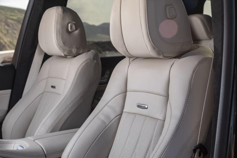 2020 Mercedes-AMG GLS 63 4Matic+ - USA version 579704