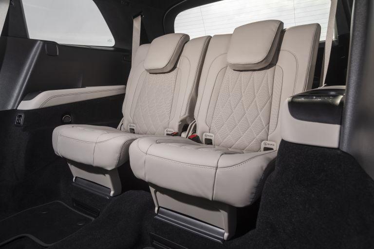 2020 Mercedes-AMG GLS 63 4Matic+ - USA version 579706