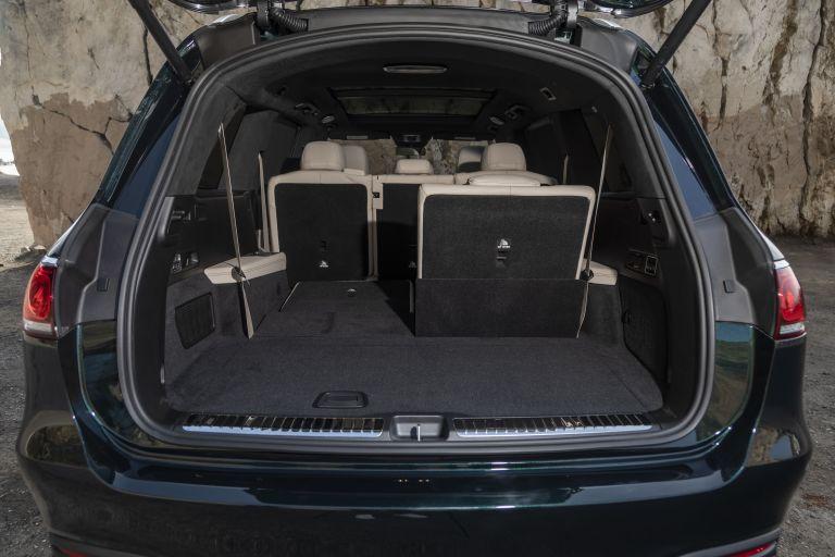 2020 Mercedes-AMG GLS 63 4Matic+ - USA version 579711