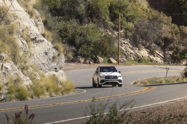 2020 Mercedes-AMG GLE 63 S 4Matic+ - USA version 579717