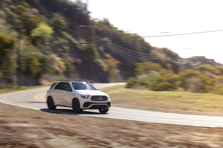 2020 Mercedes-AMG GLE 63 S 4Matic+ - USA version 579720