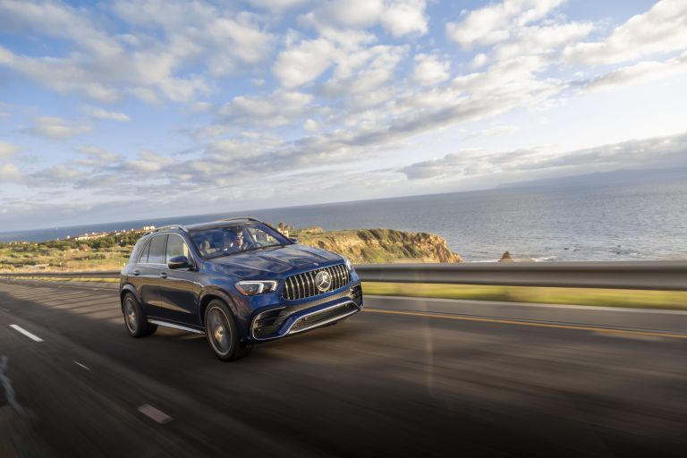 2020 Mercedes-AMG GLE 63 S 4Matic+ - USA version 579724