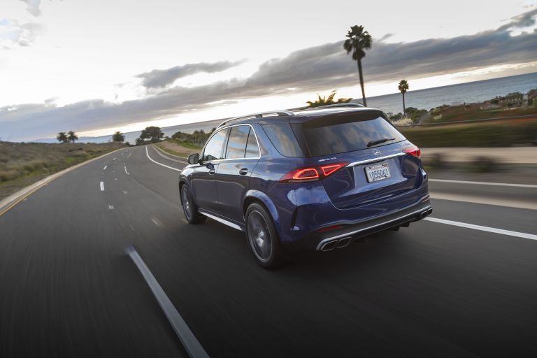 2020 Mercedes-AMG GLE 63 S 4Matic+ - USA version 579732