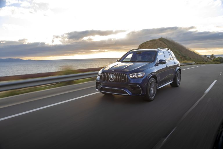 2020 Mercedes-AMG GLE 63 S 4Matic+ - USA version 579734