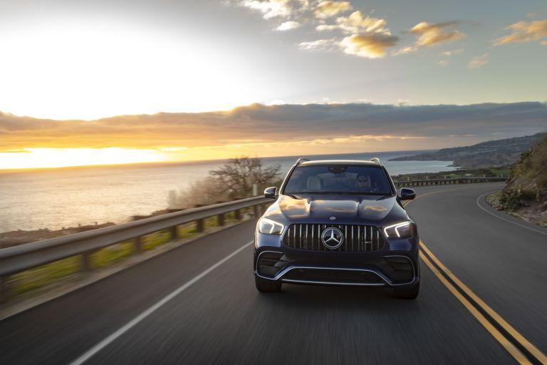 2020 Mercedes-AMG GLE 63 S 4Matic+ - USA version 579735