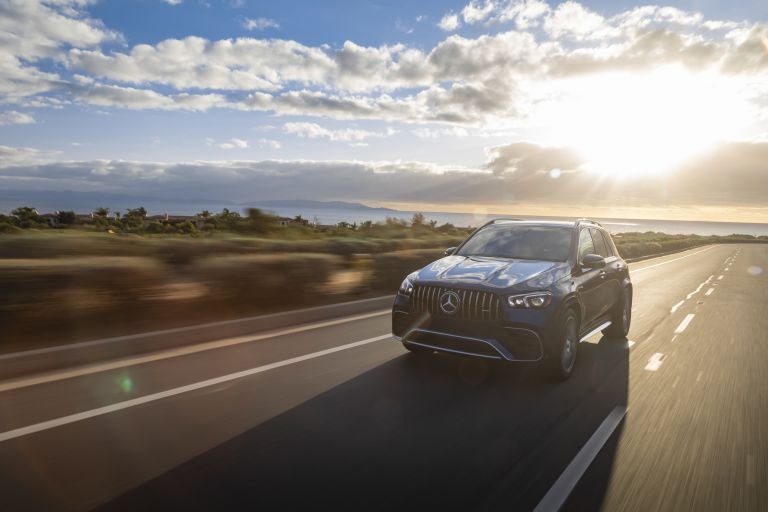 2020 Mercedes-AMG GLE 63 S 4Matic+ - USA version 579739