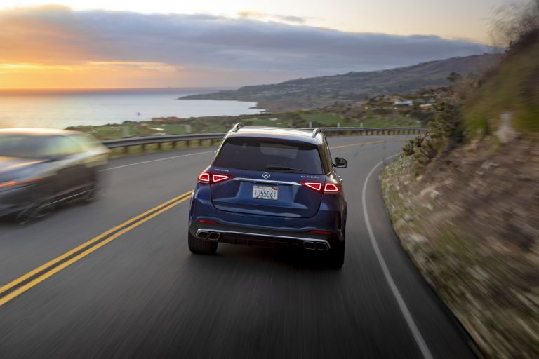 2020 Mercedes-AMG GLE 63 S 4Matic+ - USA version 579746