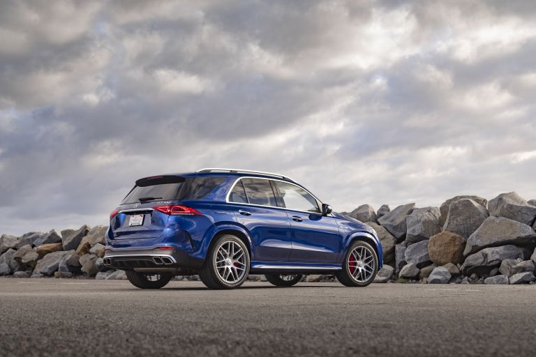2020 Mercedes-AMG GLE 63 S 4Matic+ - USA version 579749
