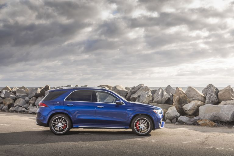 2020 Mercedes-AMG GLE 63 S 4Matic+ - USA version 579751
