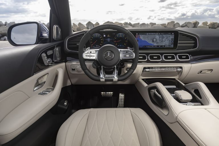 2020 Mercedes-AMG GLE 63 S 4Matic+ - USA version 579772