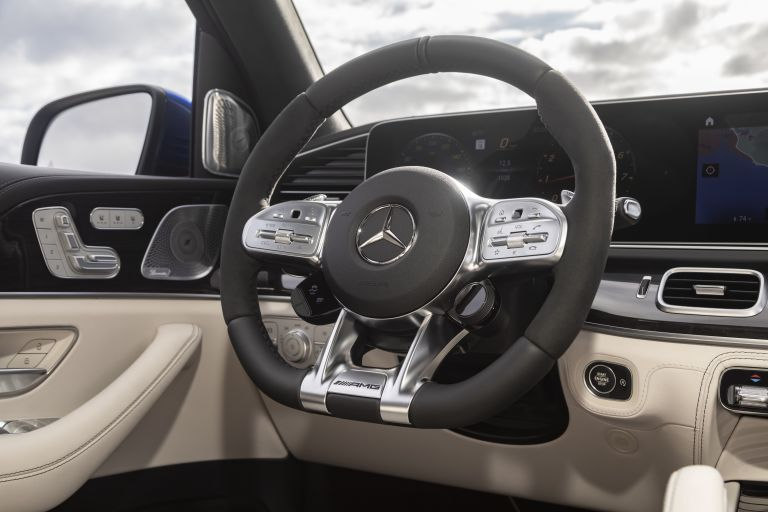 2020 Mercedes-AMG GLE 63 S 4Matic+ - USA version 579775