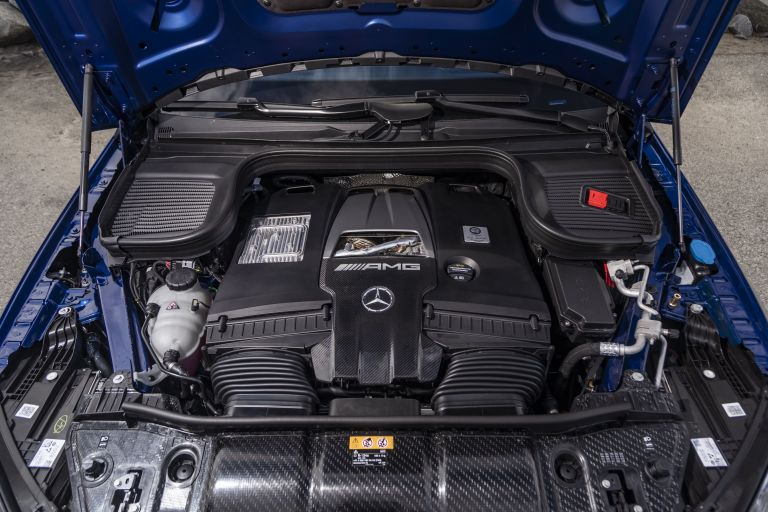 2020 Mercedes-AMG GLE 63 S 4Matic+ - USA version 579784