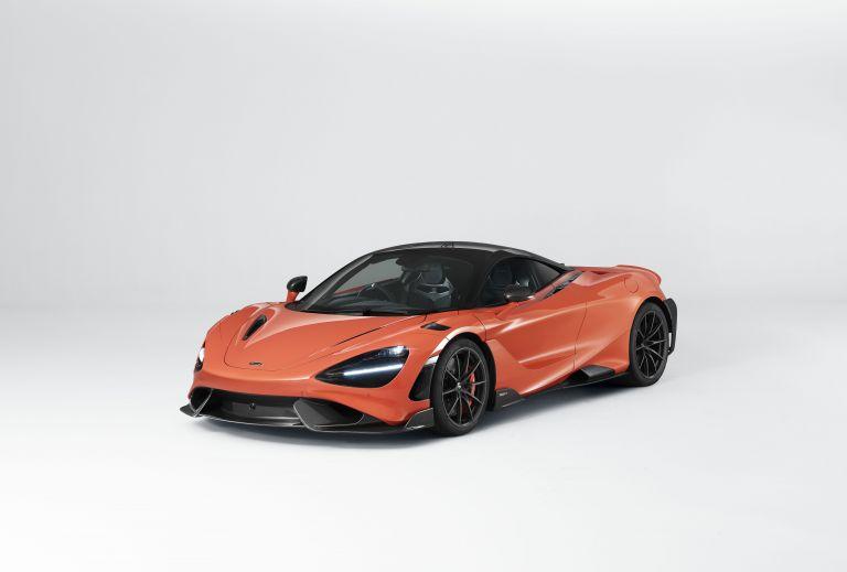2020 McLaren 765LT 579999