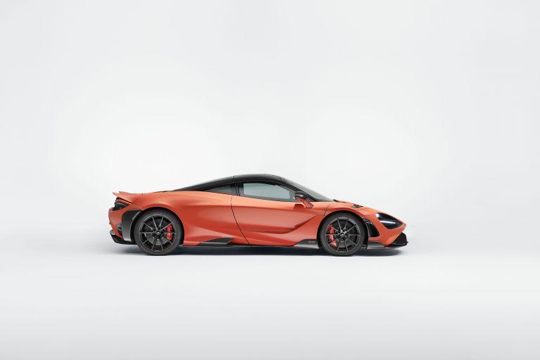2020 McLaren 765LT 580000
