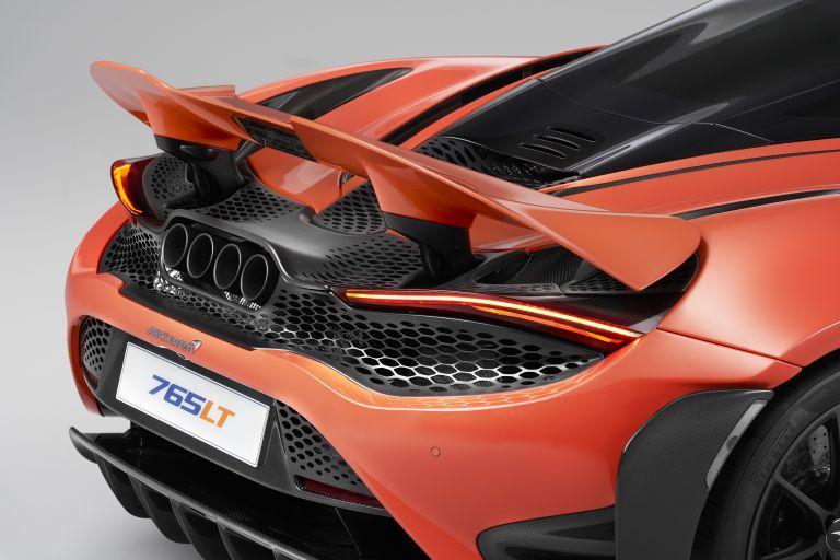 2020 McLaren 765LT 580007