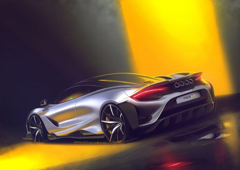2020 McLaren 765LT 580032