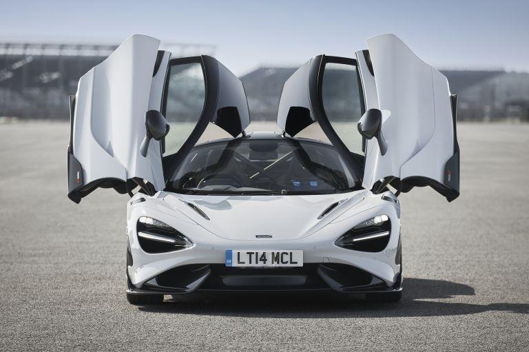 2020 McLaren 765LT 603423