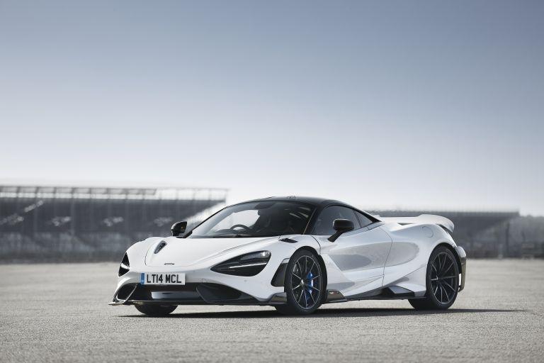 2020 McLaren 765LT 603425
