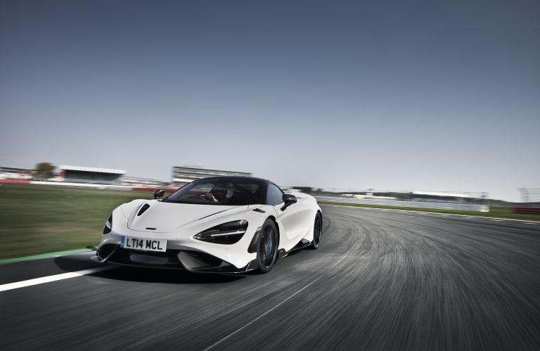 2020 McLaren 765LT 603431
