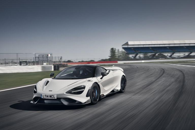 2020 McLaren 765LT 603432