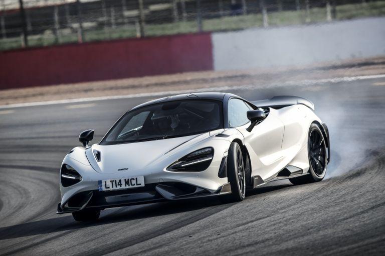 2020 McLaren 765LT 603435