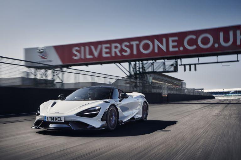 2020 McLaren 765LT 603437