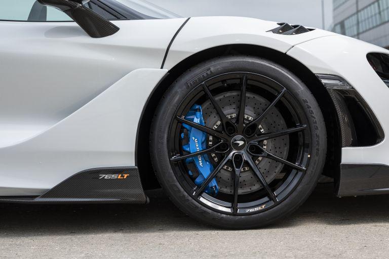 2020 McLaren 765LT 603445