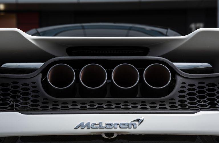 2020 McLaren 765LT 603448