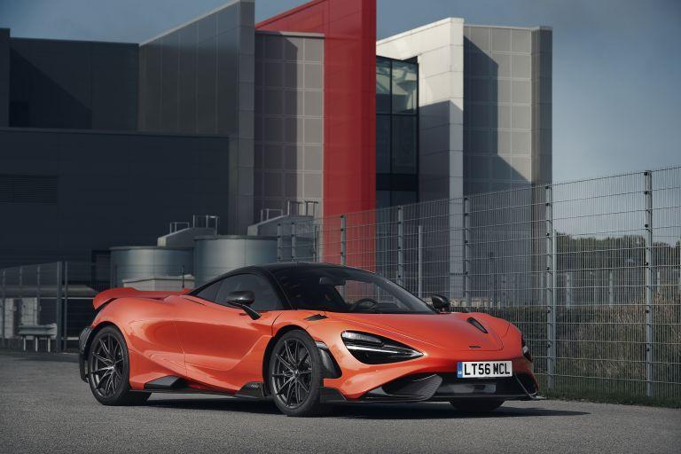 2020 McLaren 765LT 603449