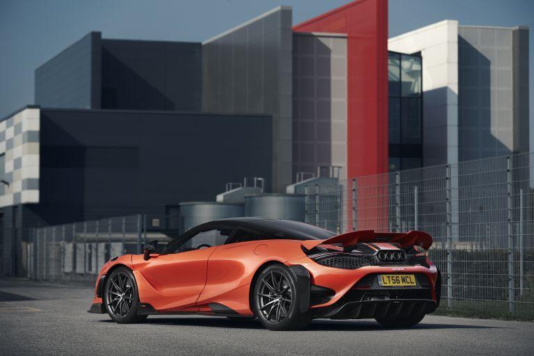2020 McLaren 765LT 603450