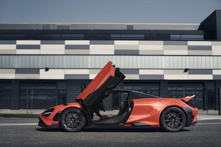 2020 McLaren 765LT 603452