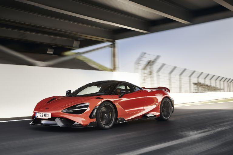 2020 McLaren 765LT 603456
