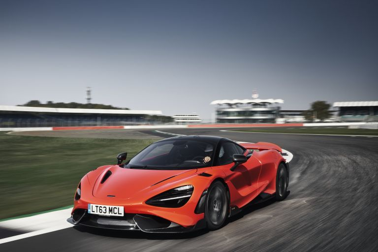 2020 McLaren 765LT 603458